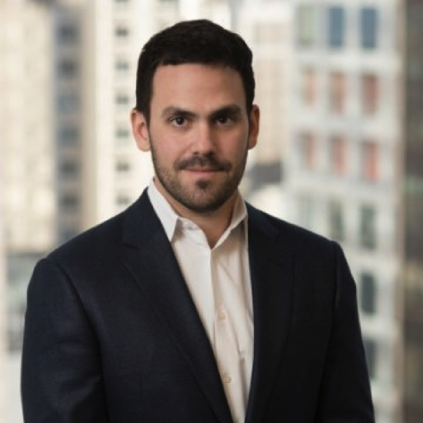 Zach Arrick   Senvest Management, LLC (Analyst)   Morgan Stanley; JMP Securities   University of Pennsylvania, BA