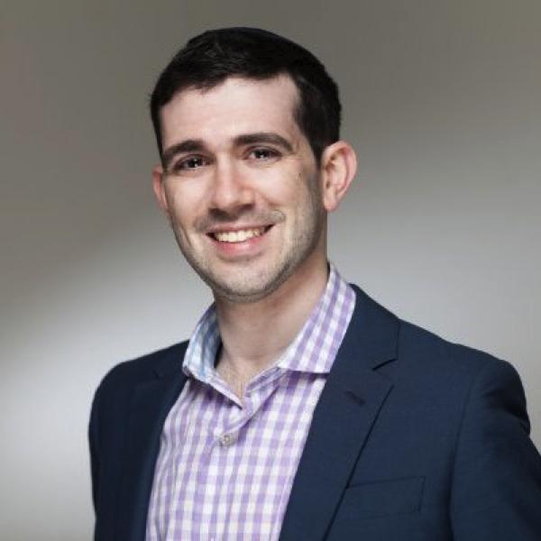 Adam Soclof  YRF Darca (Communications & Marketing Manager) ROI Community; JTA University of Michigan, B.A.