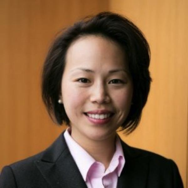 Jinny Jeong  CECP (Associate) C40 Cities Climate Leadership Group; Clinton Foundation; TerraCycle Villanova University, B.A. New York University, M.P.A.