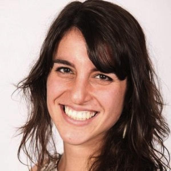 Joelle Berman  Amplifier @ Natan (Program Director) &Brooklyn Bridge CSA (Manager) Birthright Israel NEXT; Foundation for Jewish Camp; JFL Media Boston University, B.S. ROI Community