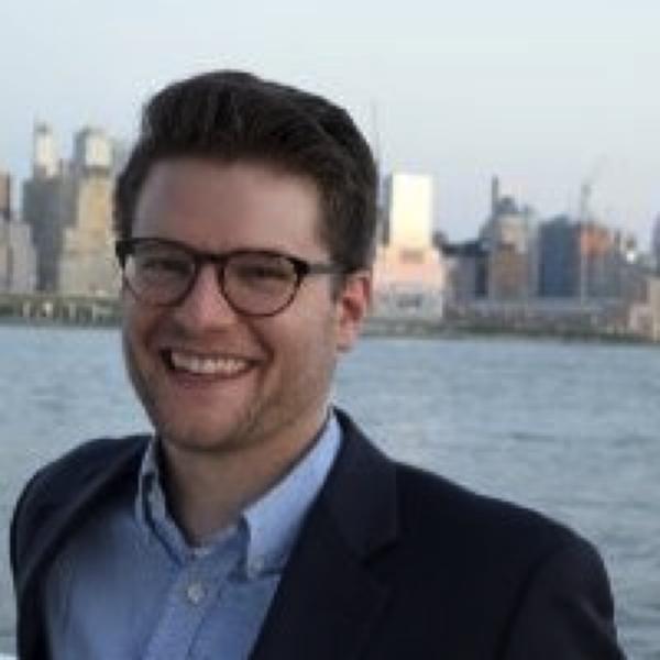 Michael Weston-Murphy  NYU Leadership Initiative (Graduate Assistant) StartingBloc; Archdiocese of New York; EastWest Institute Boston College, B.A. New York University, M.P.A.