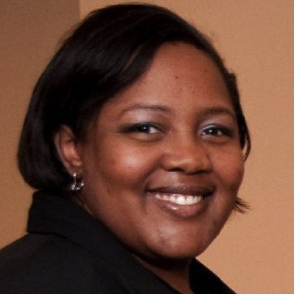 Rhoda Tamakloe  Kaplan Education Foundation (Program Manager) StartingBloc; Ignite Good; iMentor; Net Impact Wesleyan University, B.A.