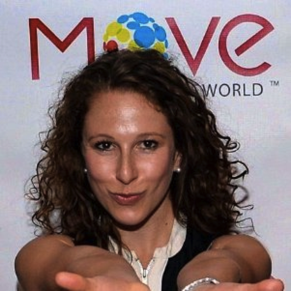 Sara Potler LaHayne  Move This World (Founder & CEO) Atlas Service Corps; U.S. Association for the University of for Peace; Powell TatelWeber Shandwick; U.S. Department of State University of Virginia, B.A.