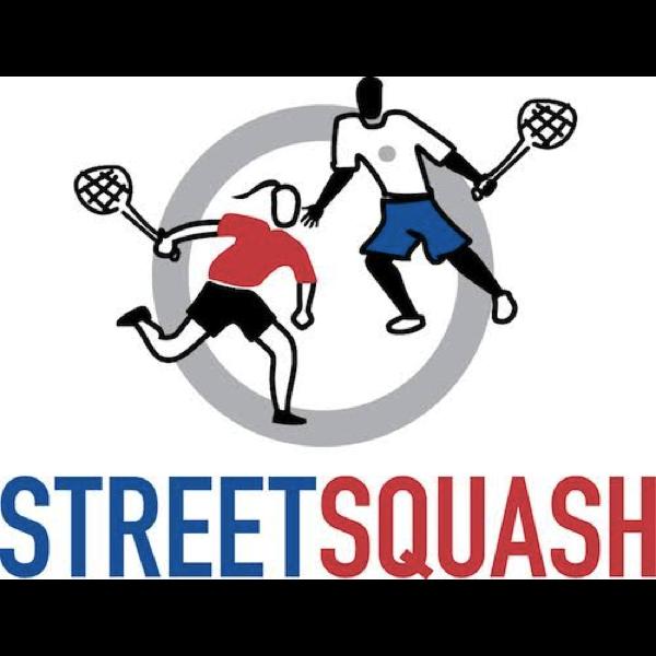 StreetSquash:  Website link
