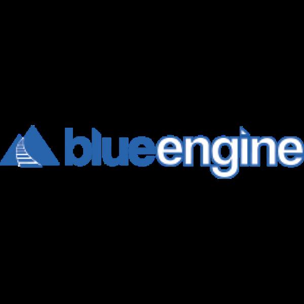 Blue Engine: Website link