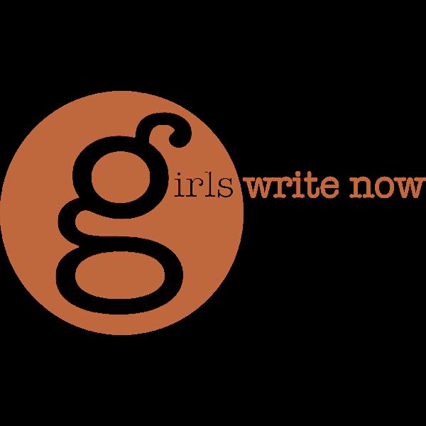 Girls Write Now: Website link