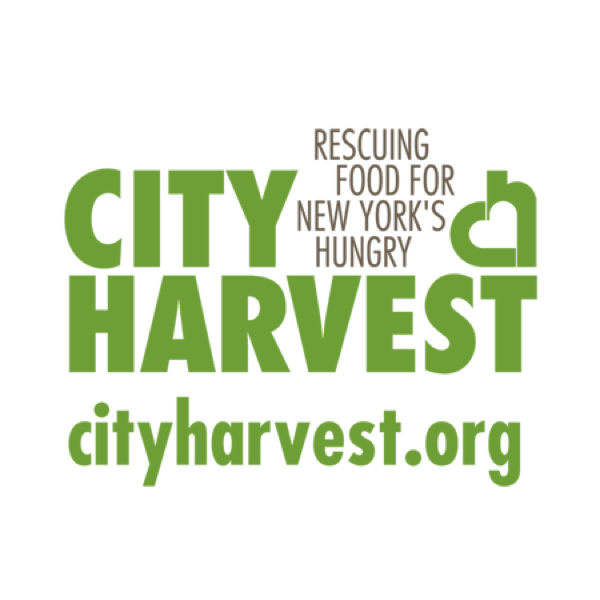 Elizabeth Cromie  @  City Harvest