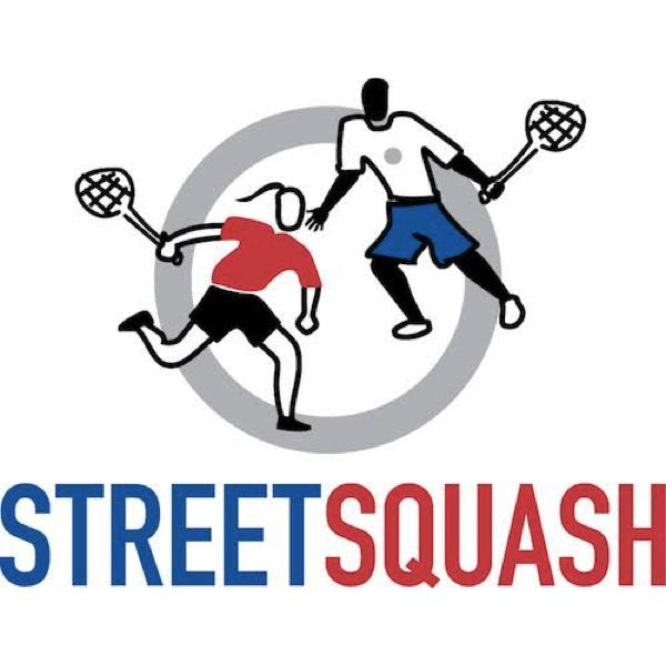 Mark Gero @  StreetSquash