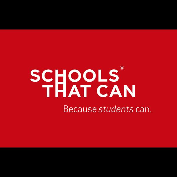 Schools That Can: Website link