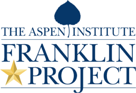 The Aspen Institute, Franklin Project on national service.