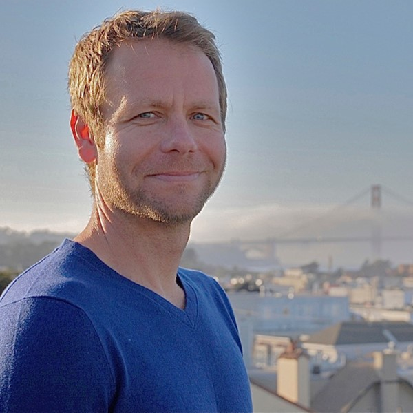 Scott Taylor | Education Team