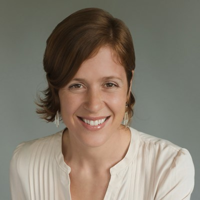 Shannah Metz | Education Team