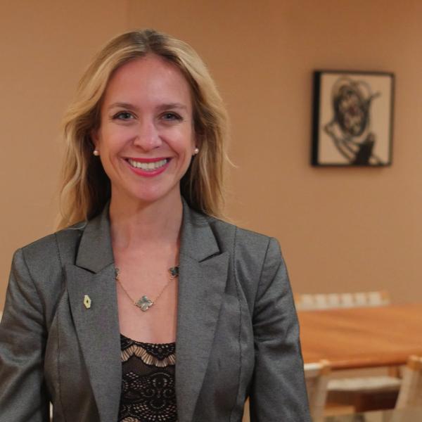 Kerry Miller    | Advisor