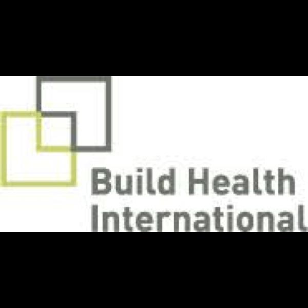 Build Health International: Website link
