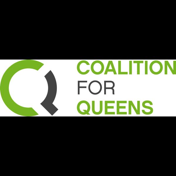 Coalition for Queens: Website link