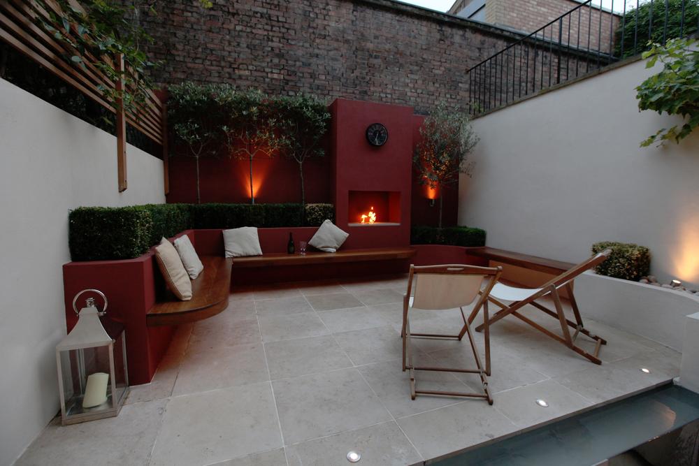 Angel Fireside, Angel Islington N1