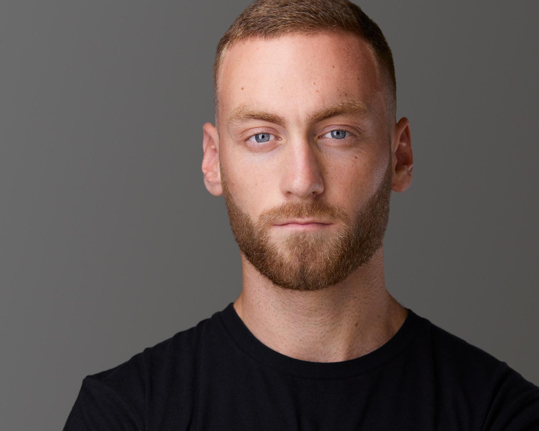 Tom Watson Sydney Headshots Daniel Sommer Photography