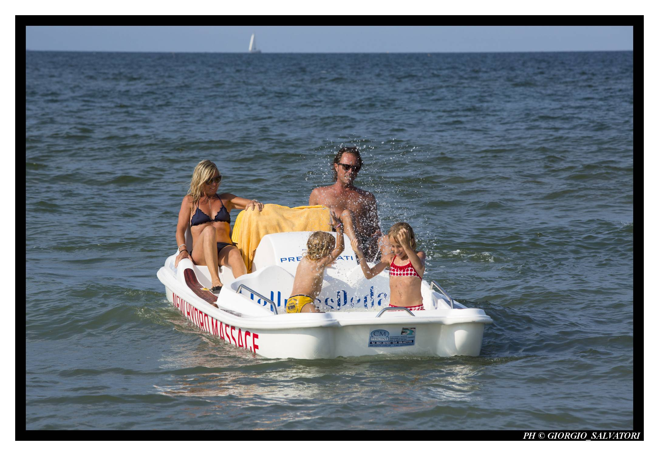 Paddle Boat on the Sea.jpg