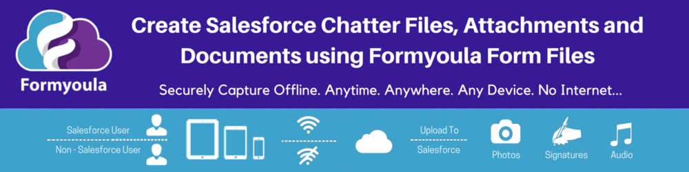 Create Record Attachments and Chatter Files with Formyoula