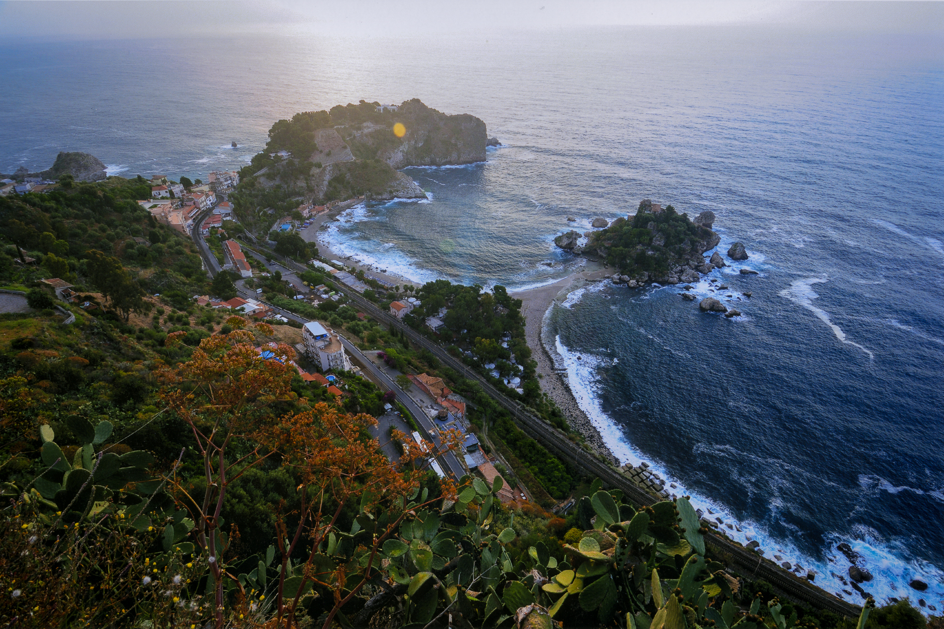 Isola Bella / Taormina