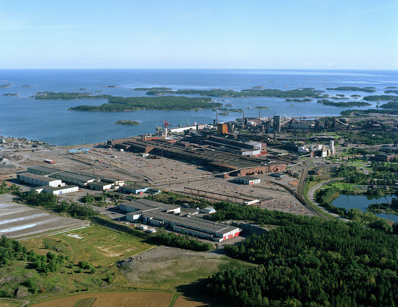 SSAB, Oxelösund
