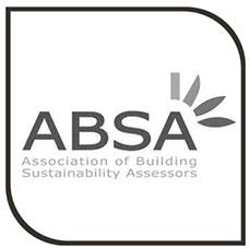 ABSA Logo Energy Efficiency Assessments BASIX Certificate