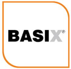 BASIX Logo Energy Efficiency Assessments BASIX Certificate