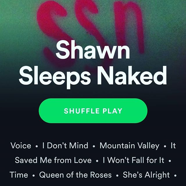 Check us out on #Spotify!  #guitar #bass #drums #music #art #sweet