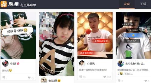 Chinese Social Media Marketing