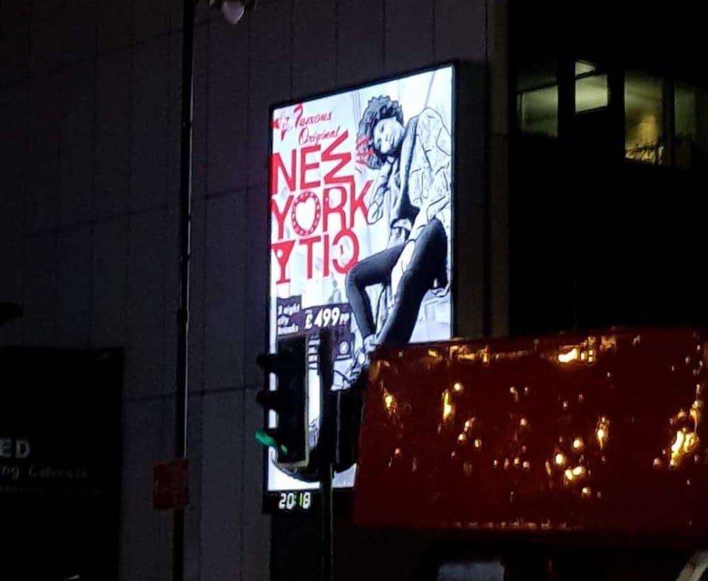 True York City