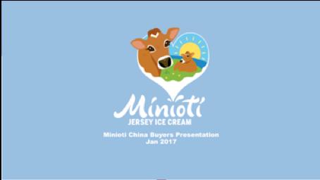 Chinese Marketing Strategies
