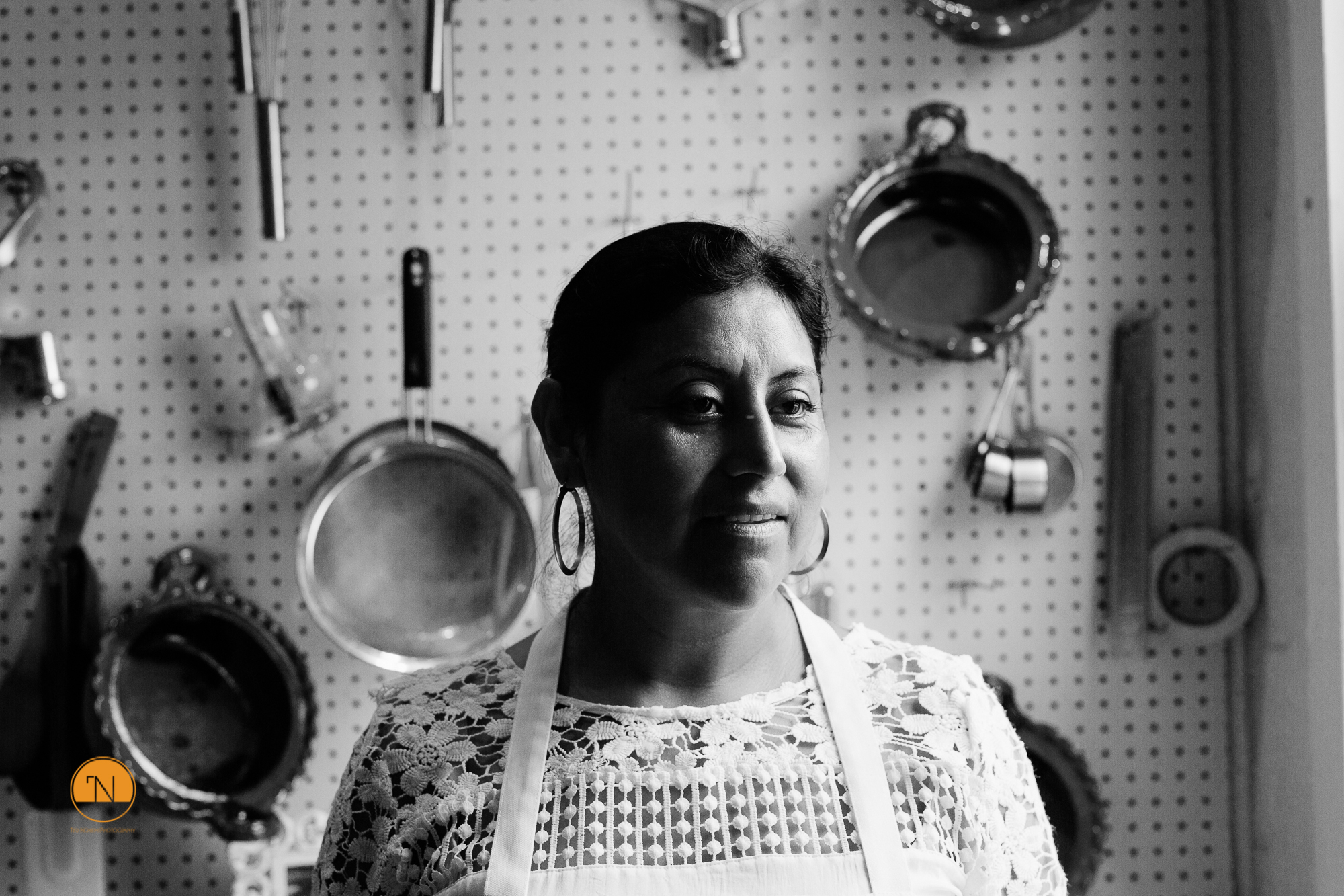 Cristina Martinez of South Philly Barbacoa