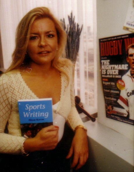 at the launch of Sports Writing.jpg