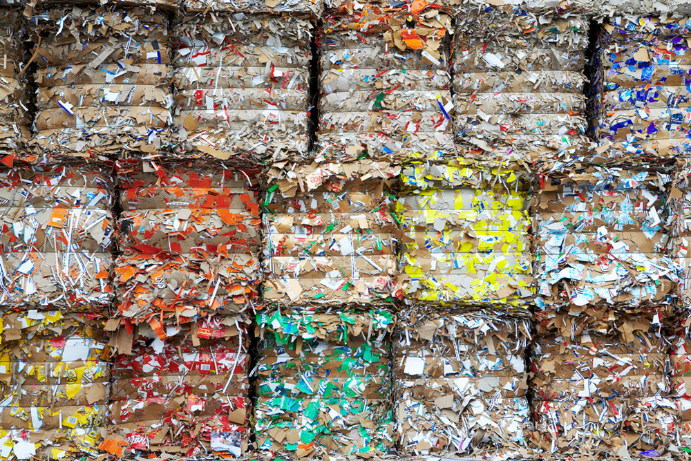 Visy Recycling