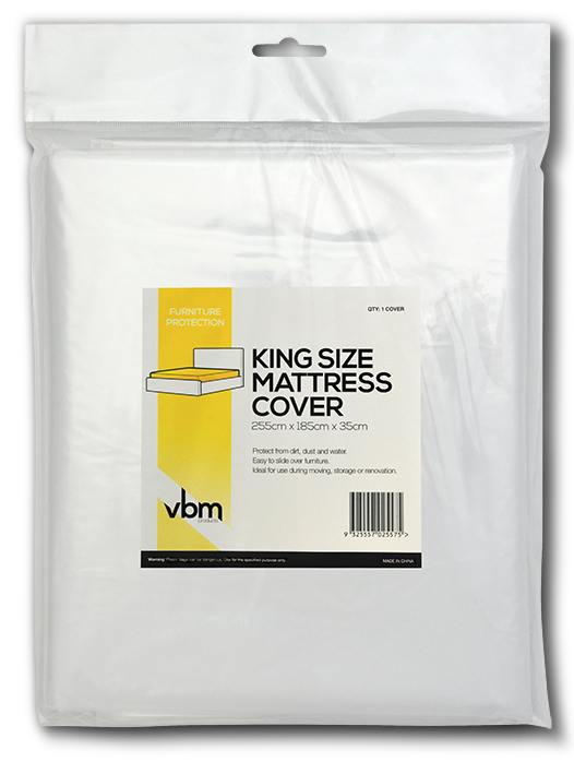 VBM King Mattress Cover_Overhead.jpg