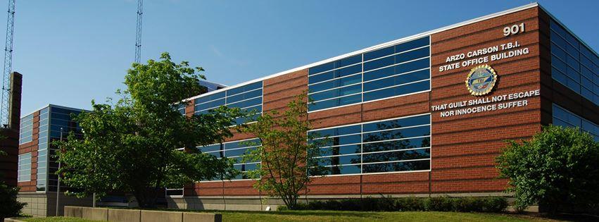 Tennessee Bureau of Investigation, Nashville Headquarters