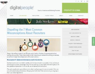 Digital People Newsletter