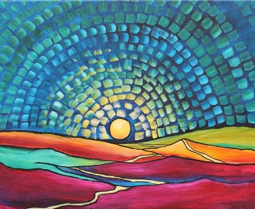 Mosaic Sunset.jpg