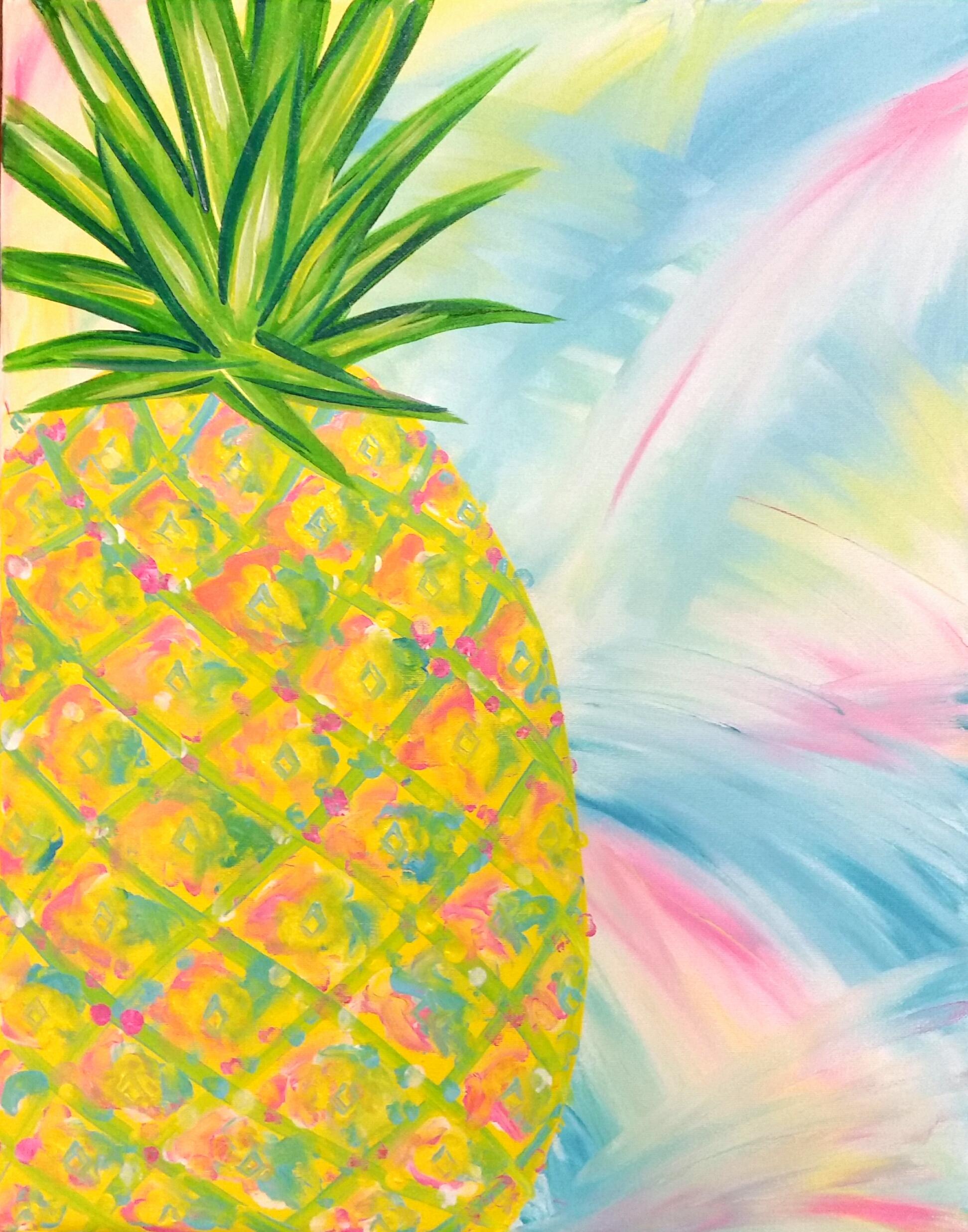 Groovy Pineapple.jpg