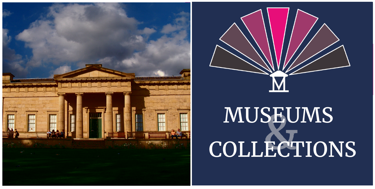 Theme for the 2015 jam: Museums and Collections.