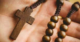 CLICK ON IMAGE FOR A BRIEF LOOK AT THE USE OF PRAYER BEADS IN WIDER CONTEXT