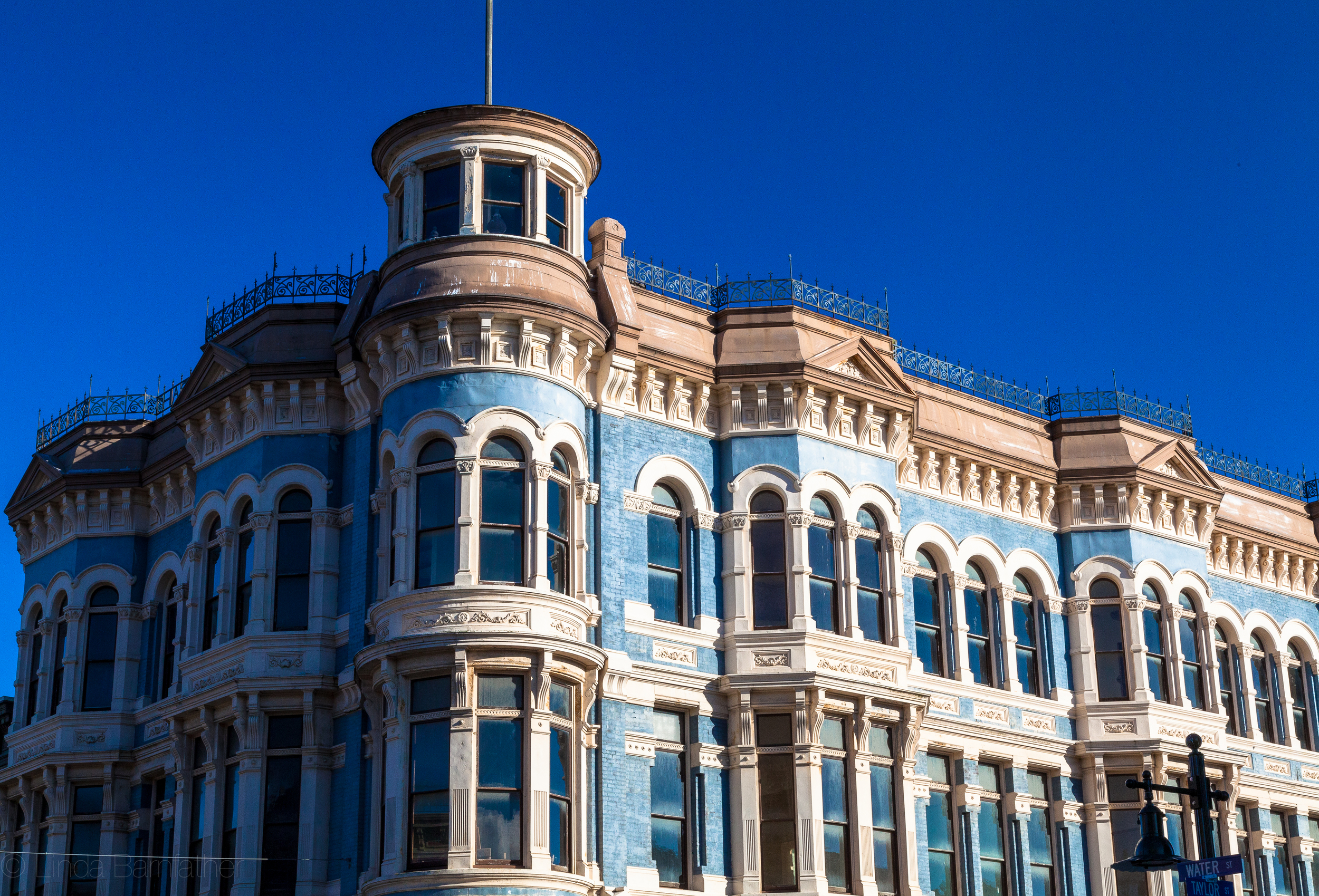 Hastings Building, Port Townsend