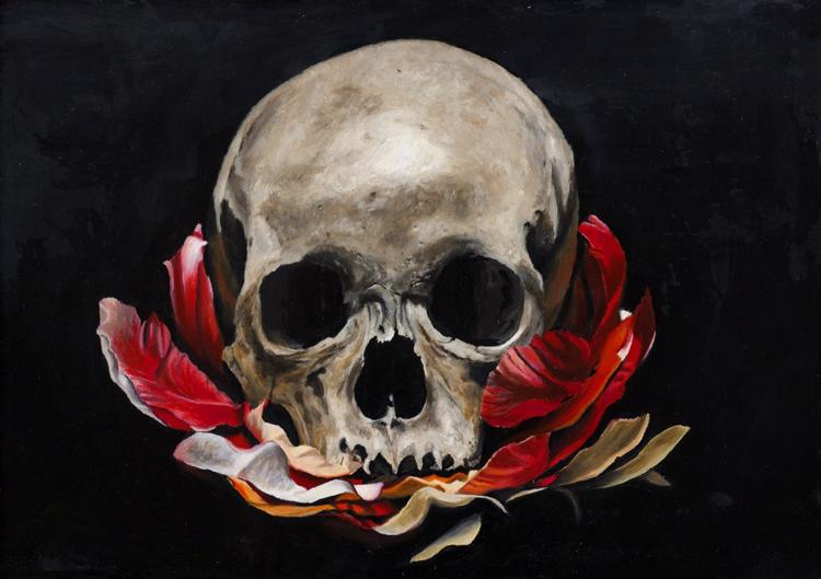 Death Blooms