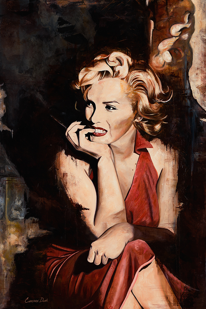 Marilyn Monroe No. 2
