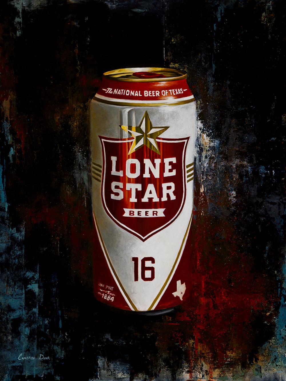 Lone Star Tallboy