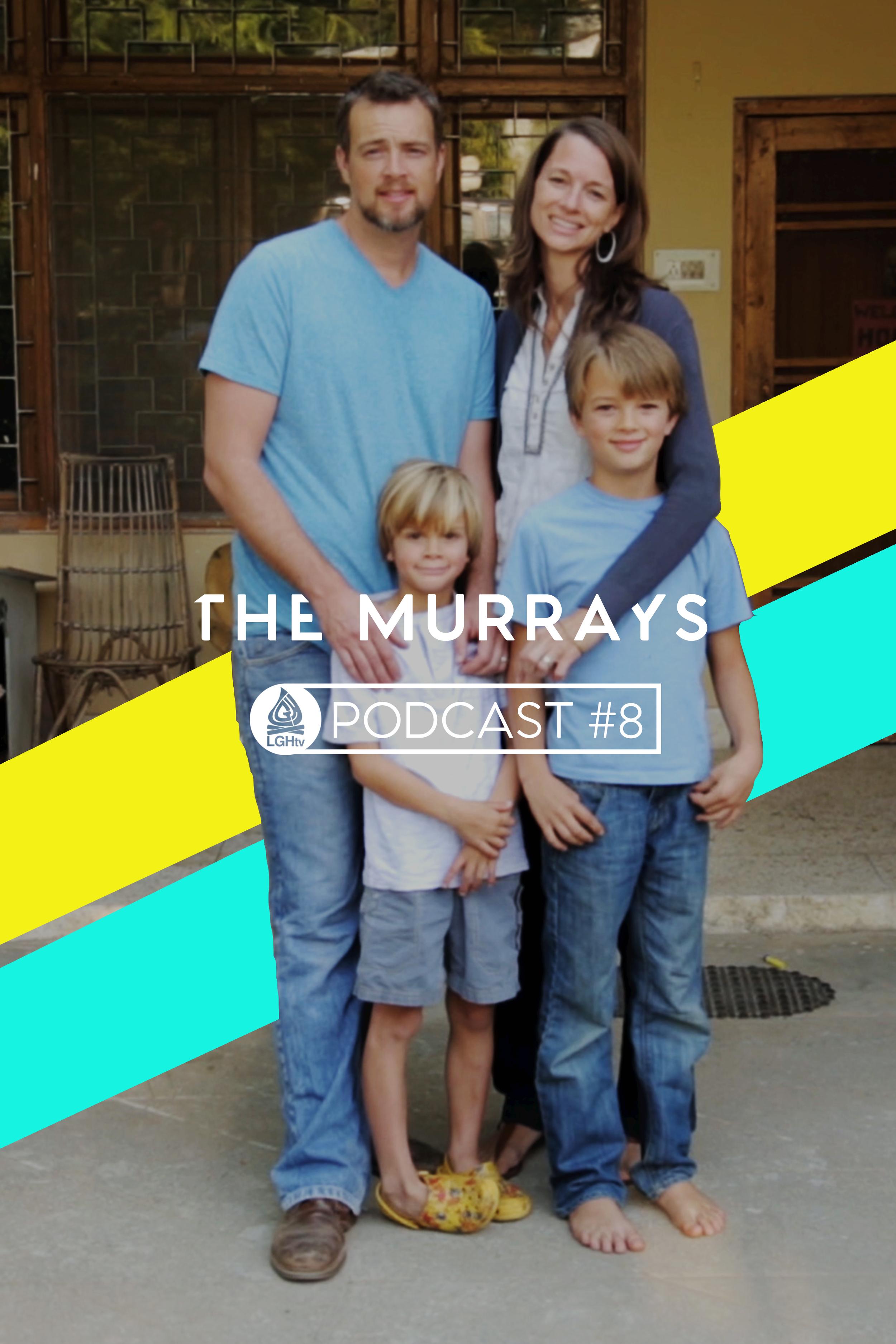 The Murrays