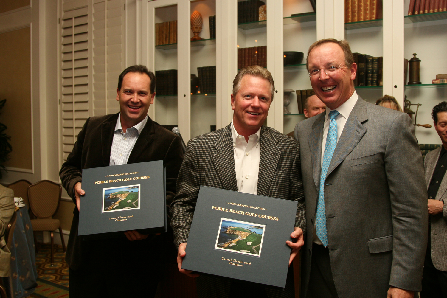 Pebble Beach 10-14-06 Awards P 108.jpg