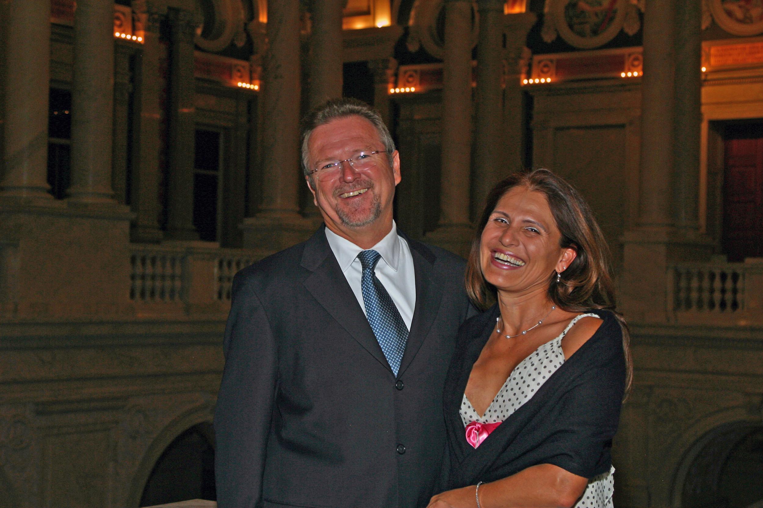d Mastercard Lbirary of Congress, OAS dinner Nov 2005 023.jpg