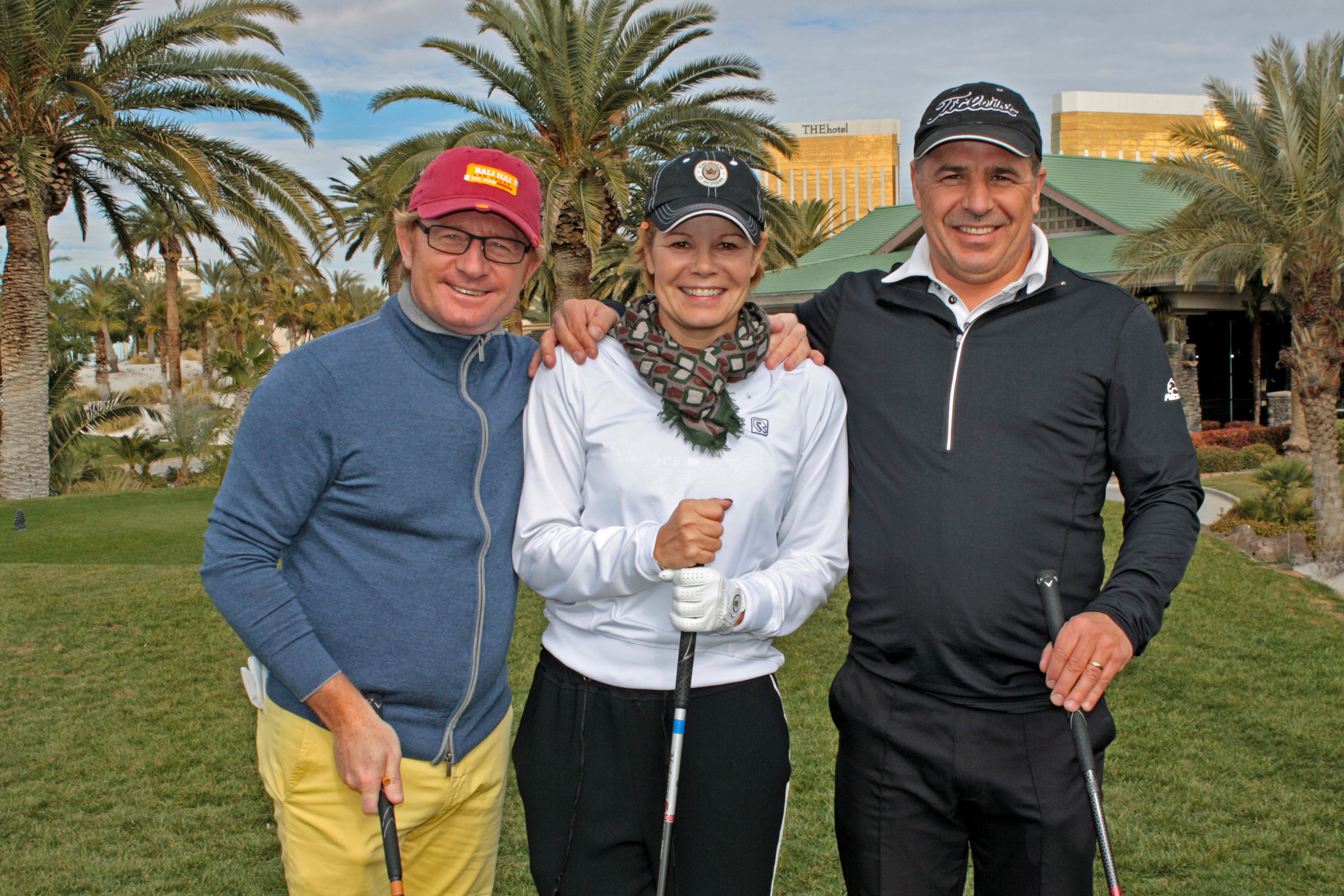 Golf Outings - Corporate & Charity events, our specialty! Print onsite custom products. Groups of any size. Action & candid shots along with foursomes. Based in Colorado & Las Vegas but we have covered events all over the country.
