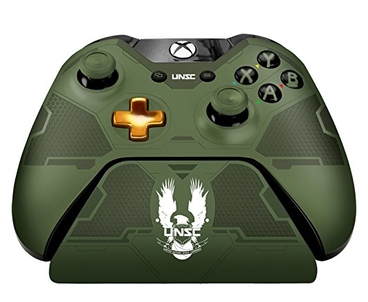 20 Off Halo 5 Master Chief Xbox One Controller Stand